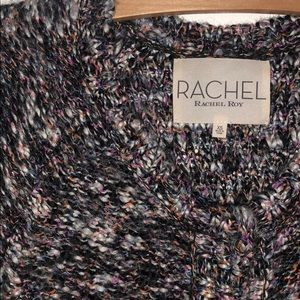 Rachel Roy colorful sweater